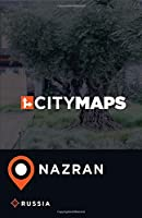 City Maps Nazran Russia