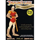 Dragons Lair 20th Anniversary Box Set [DVD] [Import]