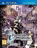 Psychedelica Of The Ashen Hawk (輸入版:北米) - PS Vita
