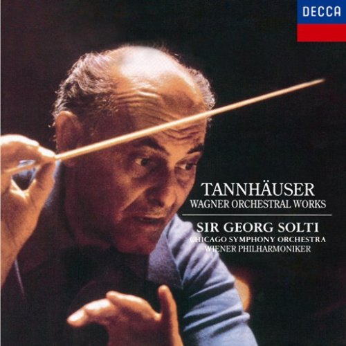 タンホイザー序曲~ワーグナー:管弦楽曲集の詳細を見る