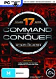 Command and Conquer The Ultimate Collection (英語版) [オンラインコード]
