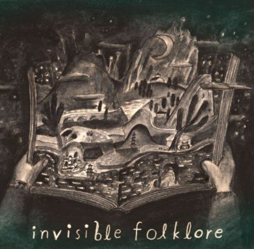 [画像:Invisible Folklore]