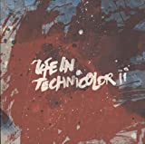Life In Technicolor II 歌詞
