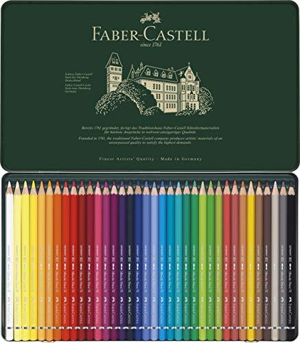 Faber-Castell(ファーバーカステル)『アルブレヒト・デューラー水彩色鉛筆36色(#117536)』