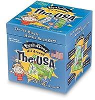 Brainbox All Around the USA [並行輸入品]