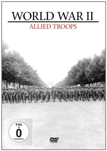 Allied 10 [DVD] [Import]