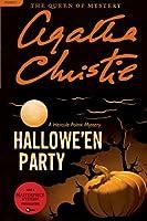 Hallowe'en Party: A Hercule Poirot Mystery (Hercule Poirot Mysteries) by Agatha Christie(2011-06-14)