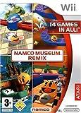 NAMCO Museum: Remix (Wii) by Atari [並行輸入品]