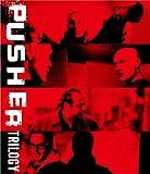 プッシャー・トリロジーBOX(Blu-ray Disc)