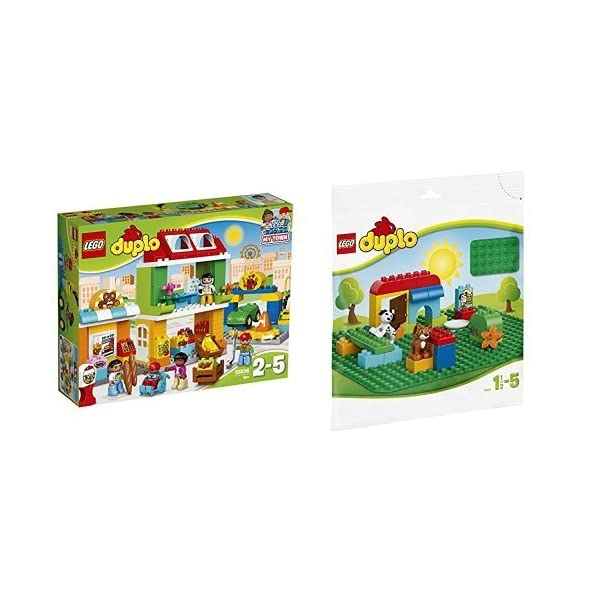 レゴ(LEGO)デュプロ デュプロ(R)のまち ...の商品画像