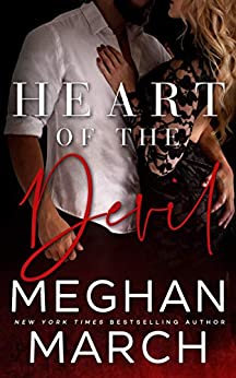 Heart of the Devil (Forge Trilogy Book 3) by [March, Meghan]