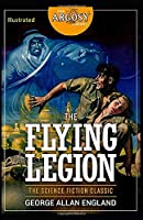 The Flying Legion Illustrated