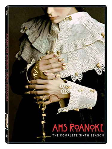 American Horror Story: Roanoke/ [DVD] [Import]
