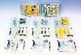 水上機コレクション2 SEAPLANE 飛行機 食玩 模型 エフトイズ (シークレット付き全11種フルコンプセット)