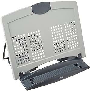 サンワサプライ マルチデータホルダー ノートパソコン放熱用通気孔付き DH-316