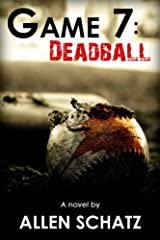 Game 7: Dead Ball (Marshall Connors Series Book 1) Kindle Edition