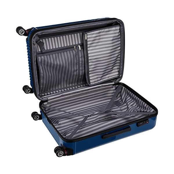 [エース] スーツケース クレスタ エキスパン...の紹介画像6