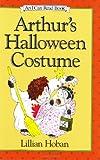 Arthur's Halloween Costume (I Can Read Book 2)