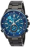 [ワイアード]WIRED 腕時計 WIRED THE BLUE 「WATER BLUE」 CHRONOGRAPH MODEL BASELWORLD 2016 LIMITED EDITION AGAW708 メンズ