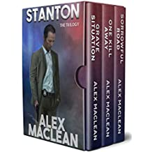 Stanton: The Trilogy
