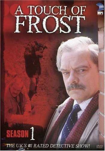 Touch of Frost Season 1 [DVD] [Import]