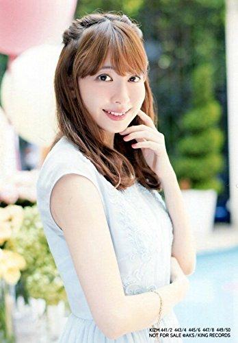 【小嶋陽菜】 公式生写真 AKB48 「LOVE TRIP ...