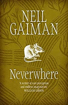 Neverwhere by [Gaiman, Neil]