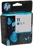 HP11インクカートリッジ シアン C4836A