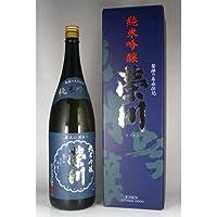 榮川酒造 栄川 純米吟醸 1.8L 化粧箱入