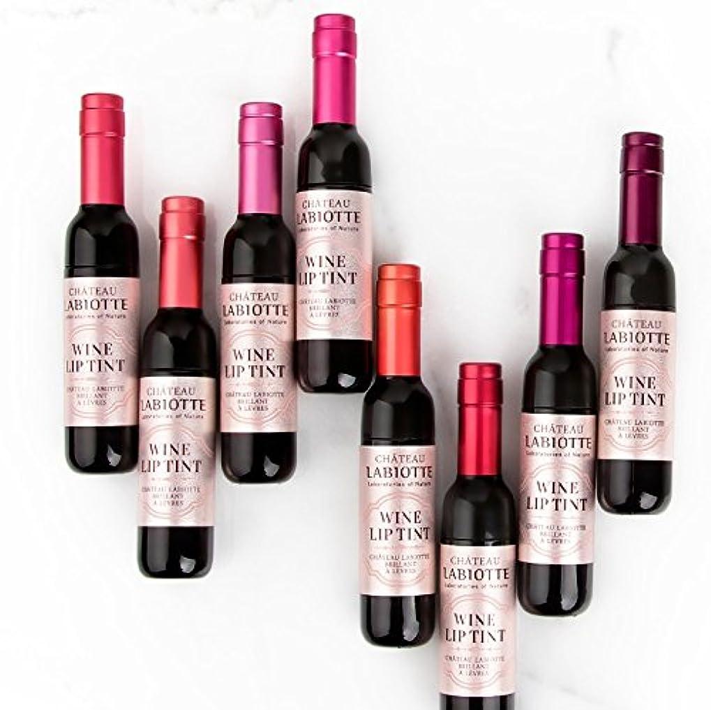 委託軽く一般的に言えばlabiotte ラビオート シャトーラヴィオートワインリップティント 7ml pk02#Sauvignon Pink [並行輸入品]
