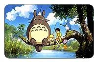 となりのトトロ アニメ マウスパッド プレイマット (60.96cm x 35.56cm) [MP]となりのトトロ