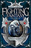 Creature of Havoc (Fighting Fantasy)