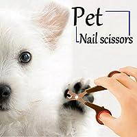 2 個入り ペット の 爪 爪 犬 猫 鳥 スナネズミ うさぎ フェレット 小 動物 最新 ホット 検索 の ため の はさみ バリカン の 手入れ