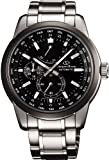 [オリエント時計] 腕時計 スタイリッシュアンドスマート WZ0011JC シルバー