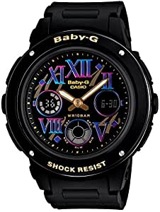[カシオ]CASIO 腕時計 Baby-G Cosmic Index series BGA-151GR-1BJF レディース