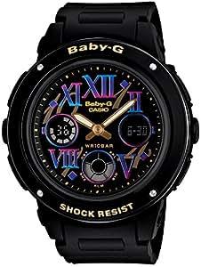 [カシオ]CASIO 腕時計 Baby-G Cosmic Index series BGA-151GR-1BJF レディース