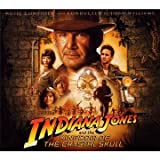 Indiana Jones & Kingdom of Crystal Skull