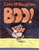 Boo! (Preston Pig)