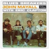 Bluesbreakers With Eric Clapton [12 inch Analog]