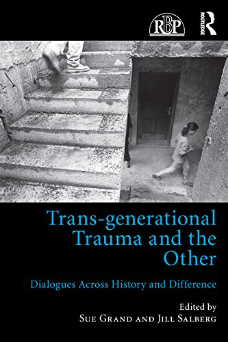 Trans-generational Trauma and the Other: Dialogues across history and difference (Relational Perspectives Book Series)の詳細を見る