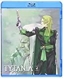 TYTANIA-タイタニア- 4[Blu-ray/ブルーレイ]