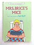 Mrs. Brice's Mice