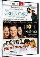 HOPE SPRINGS/GREEN CARD/MUMFORD