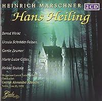 Marschner: Hans Helling