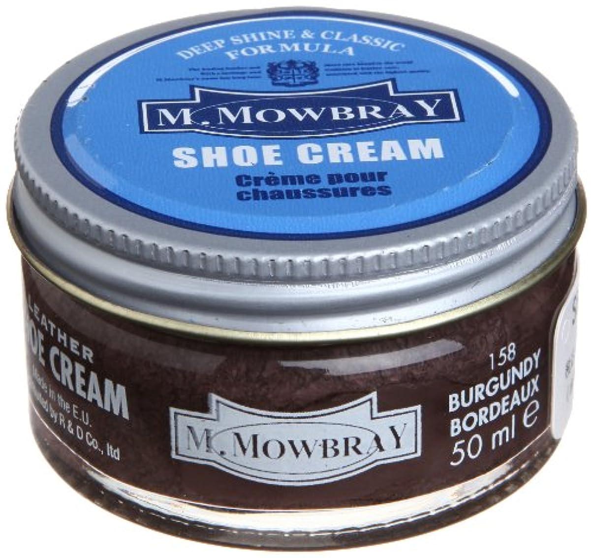 余暇深さ床を掃除する[シップス] M.MOWBRAY:SHOE CREAM 110430026