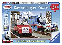Ravensburger Thomas (12 Pieces, Pack Of 2)