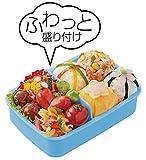 スケーター 子供用 弁当箱 450ml すみっコぐらし おべんきょう 日本製 RBF3AN 画像