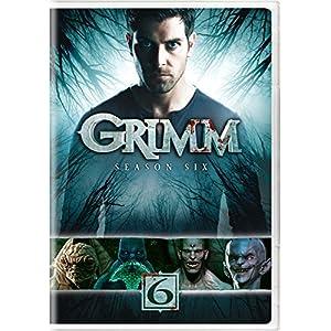 Grimm: Season Six [DVD] [Import]