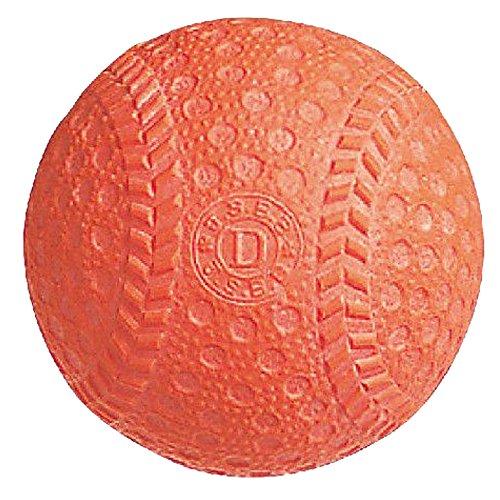 ナガセケンコー(KENKO) 野球 軟式 ケンコーボール D号 1ダース入り(12個) DD