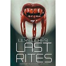 Last Rites (Paranormal Detectives Book 5)